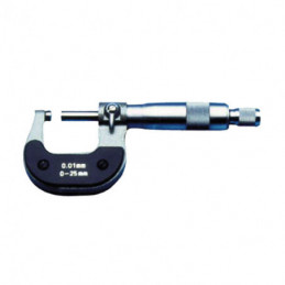 MICROMETRO PANTER mm  0/25                     GDM