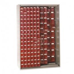 MOBILE 3 ANTE SCORREVOLI 125x60 h.195      MOBILPL