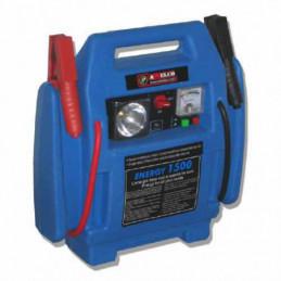 AVVIATORE BATTERIE ENERGY 1500 V.12         AWELCO
