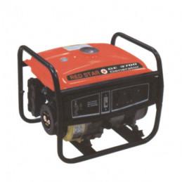 GENERATORE GE3700 RED STAR kW 2