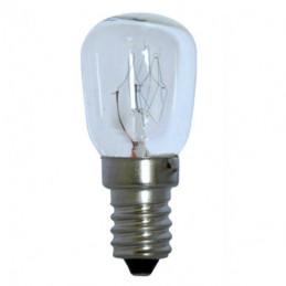 LAMPADA PERA E14 W15 FRIGO                   AIRAM