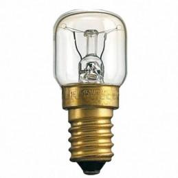 LAMPADA PERA E14 W15 FORNO                   AIRAM