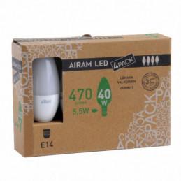 LAMPADA LED OLIVA  E14 W5