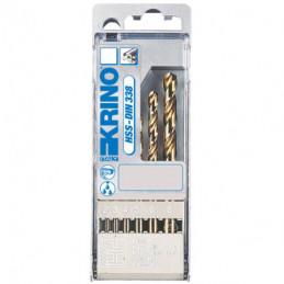 PUNTE HSS COBALTO BOX PL Sr Pz 6 mm 2/8      KRINO