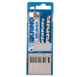 PUNTE MURO BOX PLASTICA Sr Pz 5 mm 4/10      KRINO