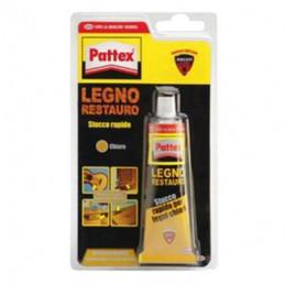 RESTAURO LEGNO CHIARO g 50                  PATTEX