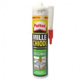 MILLECHIODI ORIGINAL CARTUCCIA  g 400       PATTEX