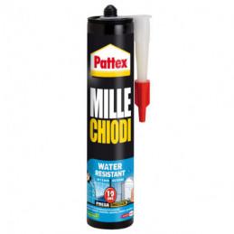 MILLECHIODI WATER RESISTANT g 450           PATTEX