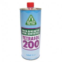 DILUENTE SINTETICO TETRASOL 200 l 0