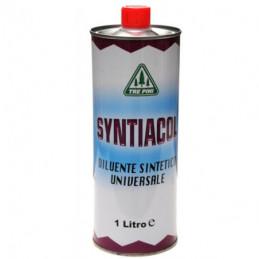 DILUENTE SINTETICO SYNTIACOL l 5