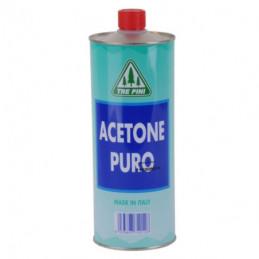 ACETONE PURO l 1