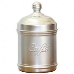 BARATTOLO ALLUMINIO CAFFE'    cm 10 h 12 OTTINETTI