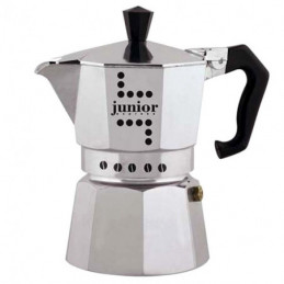 CAFFETTIERA JUNIOR                 Tz   9 BIALETTI