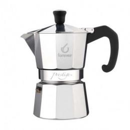 CAFFETTIERA MISS MOKA PRESTIGE      Tz   1 FOREVER