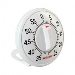 TIMER CUCINA MECCANICO MIN. 60            LEIFHEIT