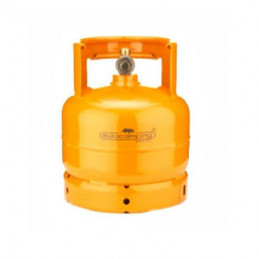 BOMBOLA GAS kg 5                       EUROCAMPING