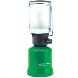 LAMPADA GAS MANUALE                LG300M PROVIDUS
