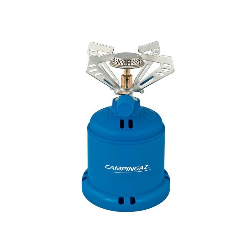 FORNELLO GAS MANUALE               W1200 CAMPINGAZ