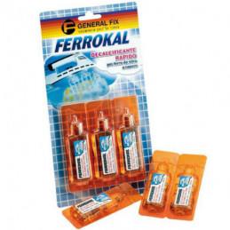 DECALCIFICANTE FERROKAL           Pz 3 GENERAL FIX