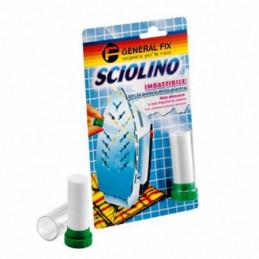 SCIOLINO PULISCIFERRO                  GENERAL FIX