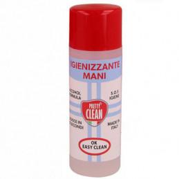 DISINFETTANTE MANI GEL ml  120        PRETTY CLEAN