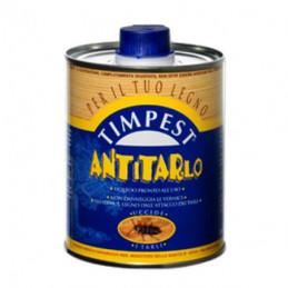 ANTITARLO                           ml 500 TIMPEST
