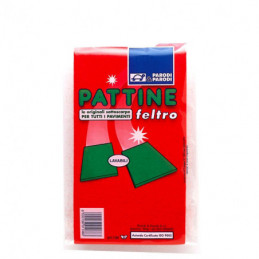 PATTINE FELTRO                              PARODI