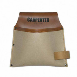 BORSA CARPENTIERE CARPENTER 1 tasca