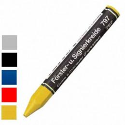 GESSETTO CERA 4870 cm 12 giallo