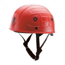 ELMETTO PROTEZIONE SAFETY STAR Rosso
