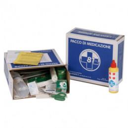 PACCO MEDICAZIONE ALL.2 PDM090 cm 24x10 h 21