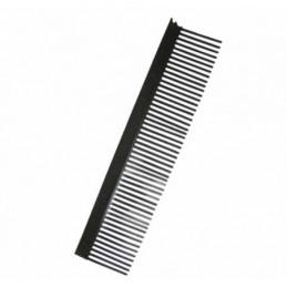 FERMAPASSERI NIDONO' PLASTICA cm  50x11 nero