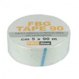 NASTRO ADESIVO INTONACO FV FGB TAPE mm 50 m 20