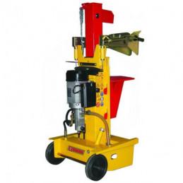 SPACCALEGNA ELETTRICO VERTICALE SLE-10 HP 3  ton 10