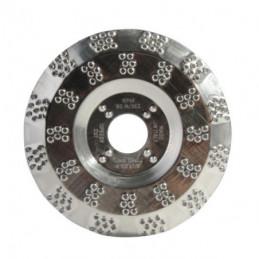 DISCO SGROSSATORE LEGNO/PVC SPEEDYCUT mm 115 f.22