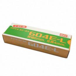 PUNTI LEGATRICI AUTOMATICHE mm 6x4 Cf Pz 4800