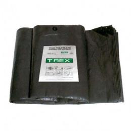 TELONE PLASTICA TESSUTO  4x 6 STD       TREX 01915