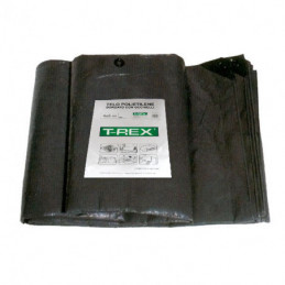 TELONE PLASTICA TESSUTO  8x10 STD       TREX 01921