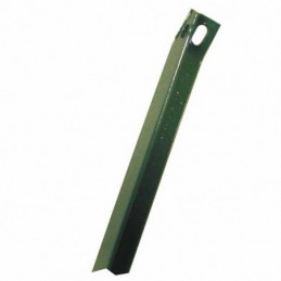 SAETTA PLASTICATA 25x25x3 cm 150               SFB
