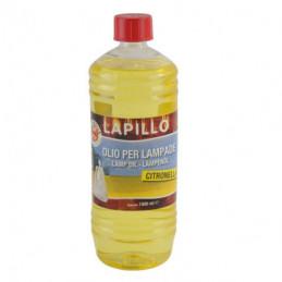 OLIO LAMPADE l 1  CITRONELLA         LAPILLO 05545