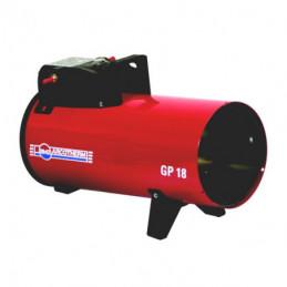 GENERATORE ARIA CALDA kW 19       GP18 M ARCOTHERM
